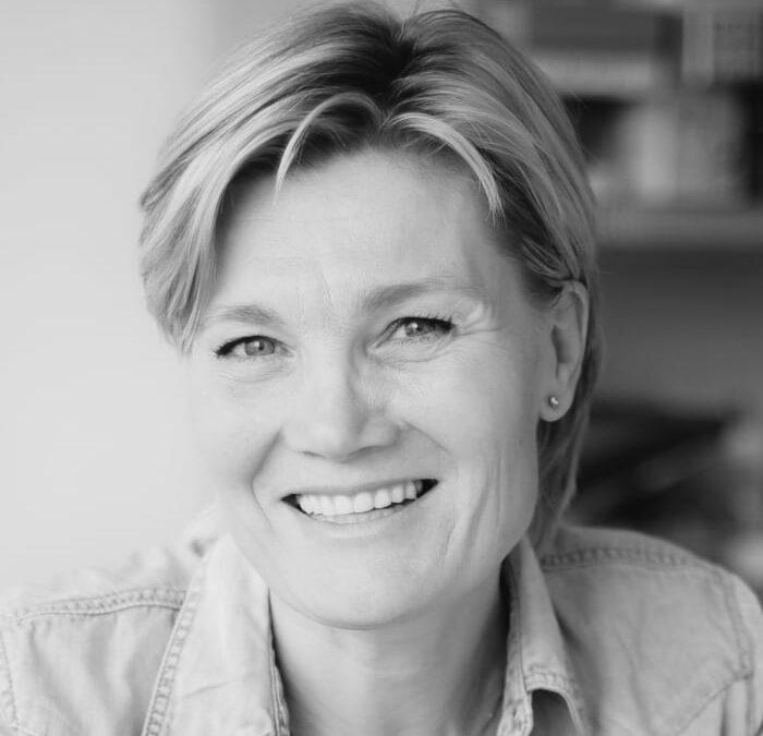 Kirsten de Jong